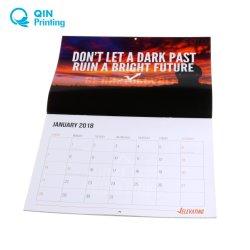 2018 3-Monatiger Druckservice Für Den Wandkalender