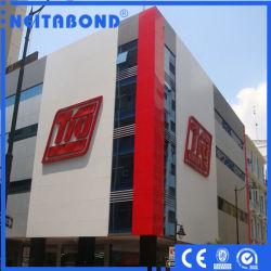 Acm panneau composite aluminium Matériaux de construction
