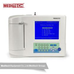 El Instrumento de Medición de la Función Pulmonar Portátil Puede Ser Utilizado para Medir la VC, Fvc, Mvv, ATS---Un Espirómetro