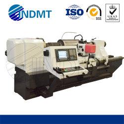 Xk9350 CNC Inkerven en het Embleem die van de Rol Machine maken