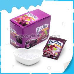 10g de Pó de suco de uva instantânea