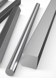 Fabriek direct leveren ASTM B348 Gr12 gepolijst Titanium vierkante staaf Voor de elektrochemische industrie