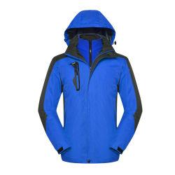 Vestito rampicante esterno del rivestimento delle Morbido-Coperture calde 2019, degli uomini antivento ed impermeabili per gli sport di svago e di campeggio