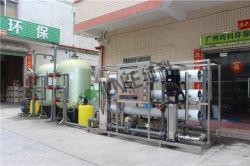 Systems-reines Wasserbehandlung-Gerät der umgekehrten Osmose-10t