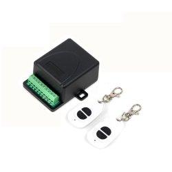 2 チャネルワイヤレスリモートコントローラレセプタ