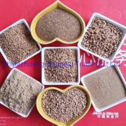 Sandstrahlen Polieren Textil Mechanische Verarbeitung Hardware Lager Verwendet Walnuss Shell Pulver