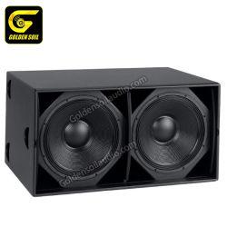 Martin Audio Blackline S218 Sub Bass Le président avec Blackline F12+ et F15+ Haut-parleur pleine gamme