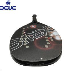 최고 품질의 OEM 브랜드 카본 복합 비치 테니스 라켓