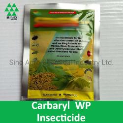 살충제 농약 & 식물 성장 규칙의 카르바릴 85% Wp