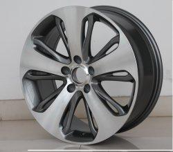 Alta calidad y precio barato de la rueda de aleación de aluminio para Hyundal