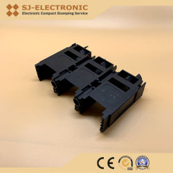 Fornecedor de peças de plástico de ferro eléctrico criador de ferramenta de plástico parte personalizado de injeção de peças de plástico do molde
