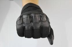 Résistant aux chocs de protection de l'hiver Full Finger Gants tactique militaire de l'armée