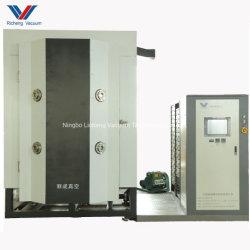 Het Metalliseren van China de VacuümApparatuur van de Machine PVD van de Deklaag van de Installatie Ionen