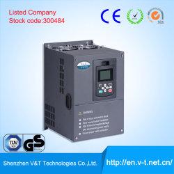V&T V9 Convertisseur haute performance et fermer la boucle en boucle ouverte avec rétroaction Contorl moteur AC DUR//VFD VSD/convertisseur de fréquence
