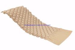 Materasso gonfiabile anti-decubito dell'ospedale: Apparecchiatura di stucchatura di ICU