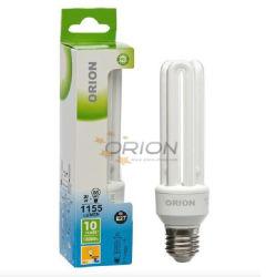 Iluminación de CFL 15W 20W 25W 3u 30W E27 bombilla de ahorro de energía