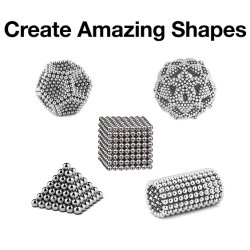 Fabrieksprijs Neo Cube Magnetic 5mm 216 Magnet Ball