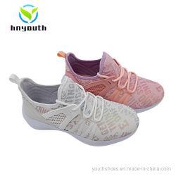 EVA única Dama Deporte Shoes-Comfortable Wear-China a los valores de fábrica Ys19-Zy-48