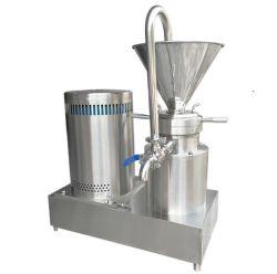 Granos de cacao de alta calidad máquina de moler