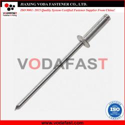 Vodafast DIN 7337 Break Manderl слепых заклепки с потайной головкой блока цилиндров из нержавеющей стали A2, A4