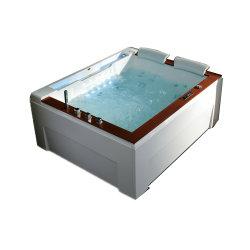 Casa cuarto de baño Sanitarios Jacuzzi con hidromasaje acrílico
