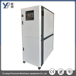 PA PC plastique PET PBT de la machine de 2 à 1 déshumidificateur