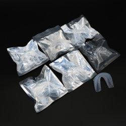 Bouche souple en silicone de qualité alimentaire bac