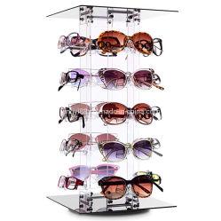 Custom акриловый очки подставка для дисплея, дисплей солнцезащитного стекла