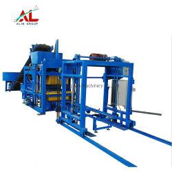 Qtj4-18 het Automatische Concrete Blok die van de Hydraulische Druk de Fabrikant van de Machine maken