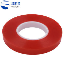 El calor de doble cara cinta adhesiva Cinta de enmascarar eléctrico