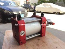 Modelo de ponto quente a Pressão do Gás de Teste de Pressão da Bomba Auxiliar