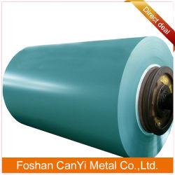 Bobina di alluminio di alta qualità con lo strato di colore