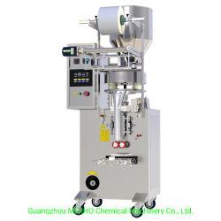 Sachet de remplissage automatique Machine d'emballage d'étanchéité pour liquide de boissons Minéraux l'eau potable purifiée de miel Le miel d'emballage d'étanchéité de la machine de remplissage