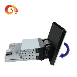 Rádio leitor universal de fábrica o Android Navegação no ecrã táctil Stereo Espelho Retrovisor GPS Multimídia de link de vídeo do carro
