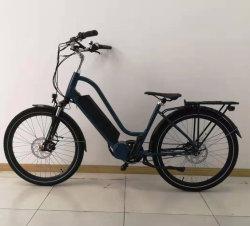 36V350W de Stad van de batterij Dame Cheap China Electric Bicycle