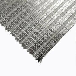 Экономия энергии сад светоотражающие алюминиевую фольгу Silver Shade Sun взаимозачет тканью