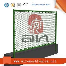 China Fornecedor de cerca metálica em Bom Preço