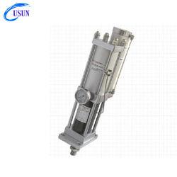 Сшаоон модель: Ulck 1-20 T рабочий ход регулируемых пневматических гидравлическое масло под давлением пробивания отверстий цилиндра с помощью магнитный переключатель