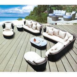 Unicorn открытый пляж мебель диван Combos серии 2