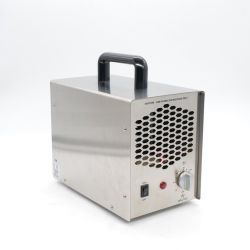180W de ionenGenerator van het Ozon van de Zuiveringsinstallaties van de Lucht verwijdert Formaldehyde 14G