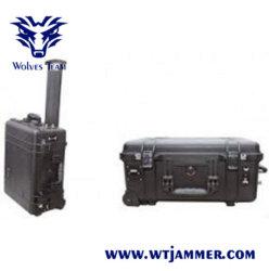 Горячий продавать 500м пульт дистанционного управления CDMA и GSM/3G/4glte мобильному телефону/WiFi /Bluetooth2.4G 5.2g перепускной 5.8g