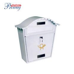 Boîte à lettres de verrouillage pour le Bureau Ksx-11