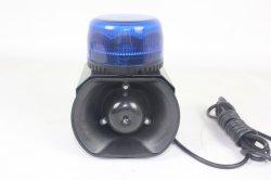 Indicatore luminoso d'avvertimento del falò LED del magnete dell'ambulanza con il cicalino