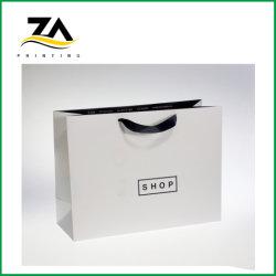 Fabbricazione favorevole all'ambiente tutti i generi di sacchetti di carta del regalo di congresso