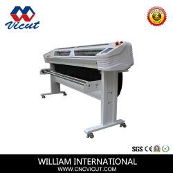Machine de coupe rotatif de papier/papier tondeuse rotative/électrique Machine de découpe de papier