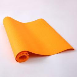 Mayorista de impresión personalizada antideslizante de EVA ecológica estera del yoga