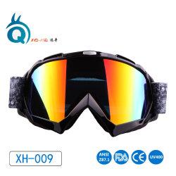 Lunettes de ski Bande élastique à transfert thermique