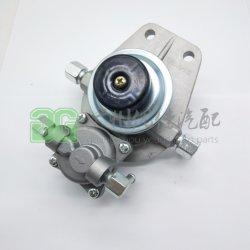 닛산 Navara Yd25 D40 16401-Vk501 16401-Vk511 필터 모자 물과 기름 분리기를 위한 기계적인 디젤 연료 공급 펌프