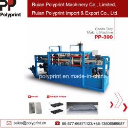 기계를 만드는 디스크 또는 구멍 쟁반을 묘종 올리기