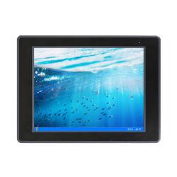 7/10.1/10.4 인치 WiFi, Bluetooth 의 4G 모듈을%s 가진 산업 위원회 PC RS-232, 485